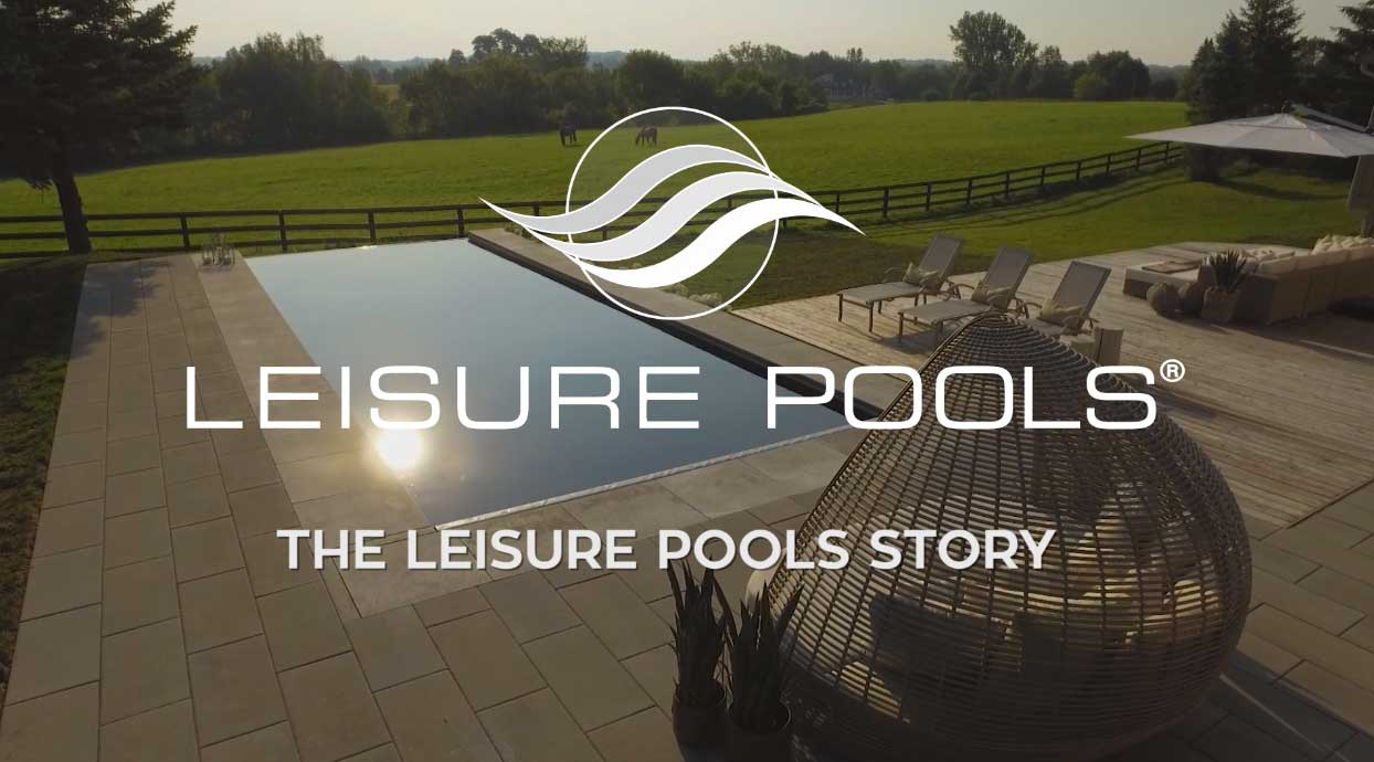 Life of Leisure : The Leisure Pools Story