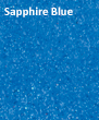 Leisure Pools Smart Colour Range Sapphire Blue